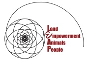 Land Empowerment People